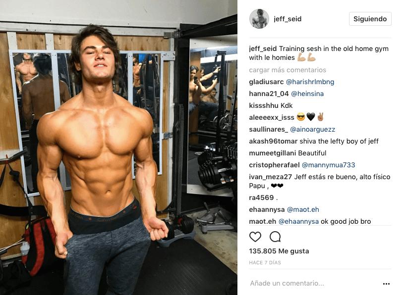 Instagram Fitness Influencers