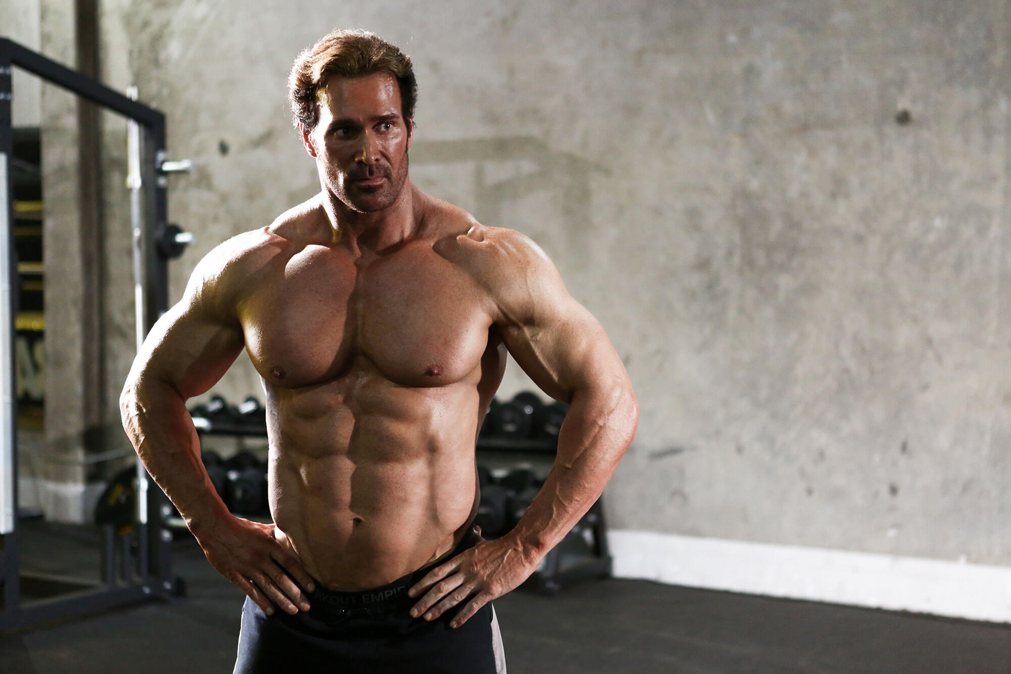 The Titan Challenge With Mike O'hearn