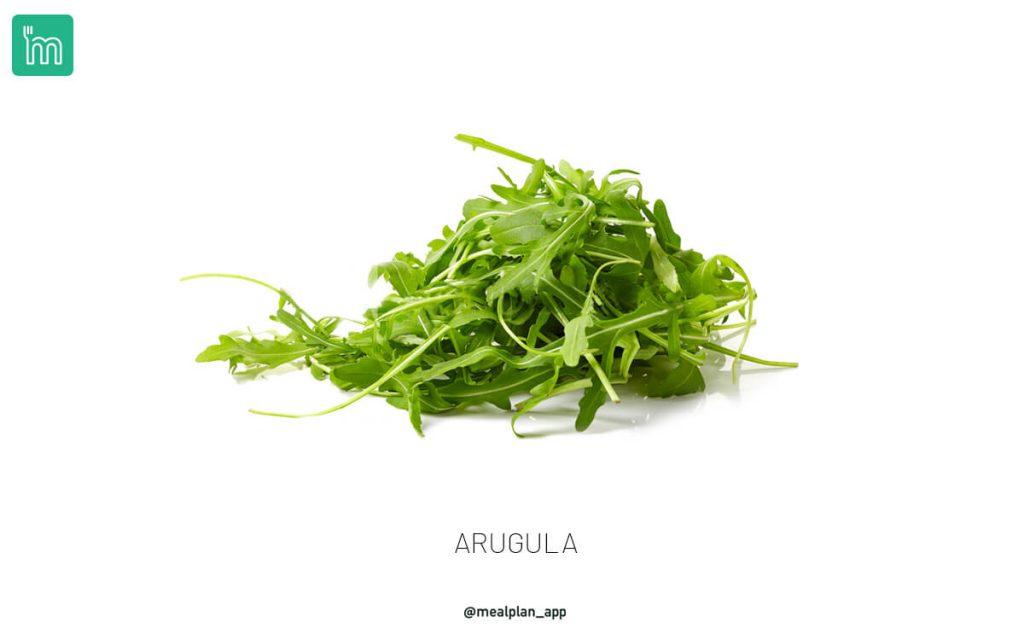 arugula-aphrodisiac