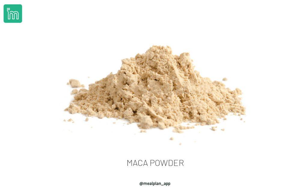 maca-aphrodisiac