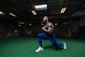 corey calliet bodyweight exercises