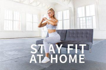 best hamstring exercises for women
