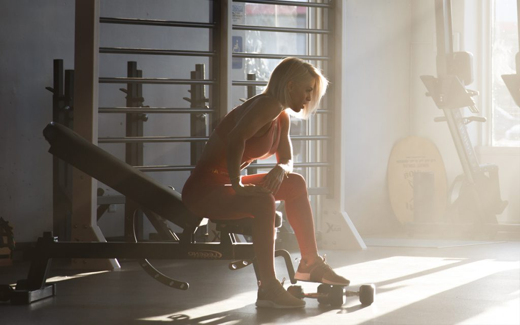 CBD Benefits for Muscle Recovery | Fitplan