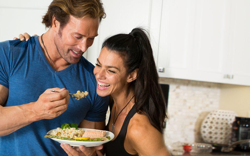 Wellness + Nutrition | Fitplan